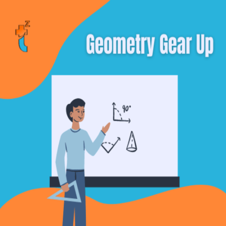 cover image geometry gear up class