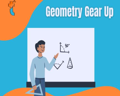 Geometry Gear Up