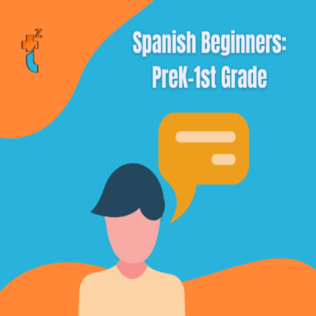 Cover image for spanish beginners class