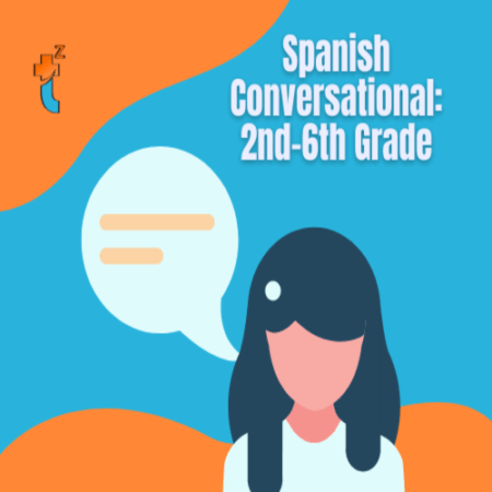 Course image for Spanish conversational class