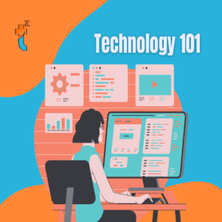 Class cover image for Technology 101