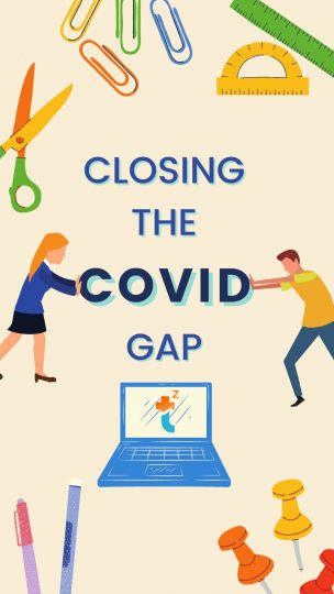 Closing the Covid Gap image